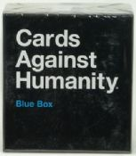 CAH 2004 Blue Box